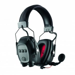 Elektroninės ausinės