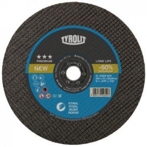 Pjovimo diskai
